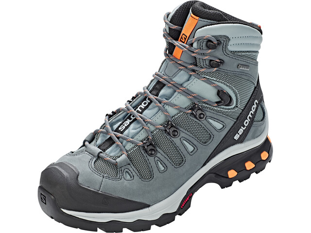 Salomon Quest 4D 3 GTX Kengät Naiset, lead/stormy weather/bird of paradise